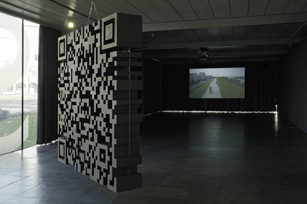 Kunsthalle Wien Karlsplatsz Ting-Jung Chen Hui Ye 4