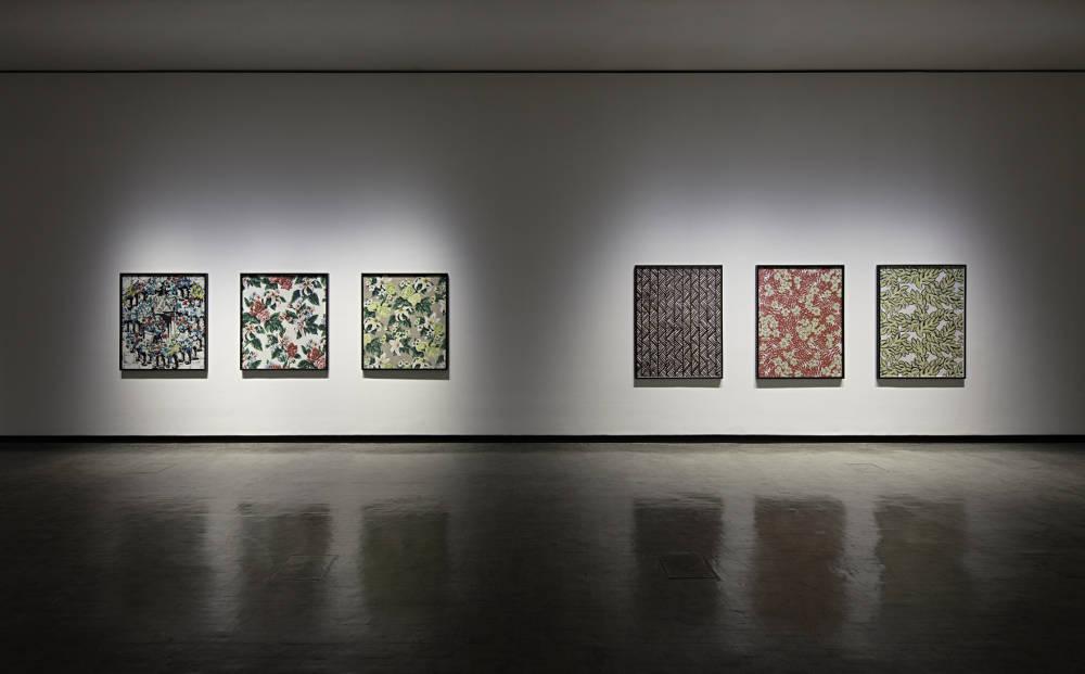 Kunsthalle Wien Museumsquartier Annette Kelm 2