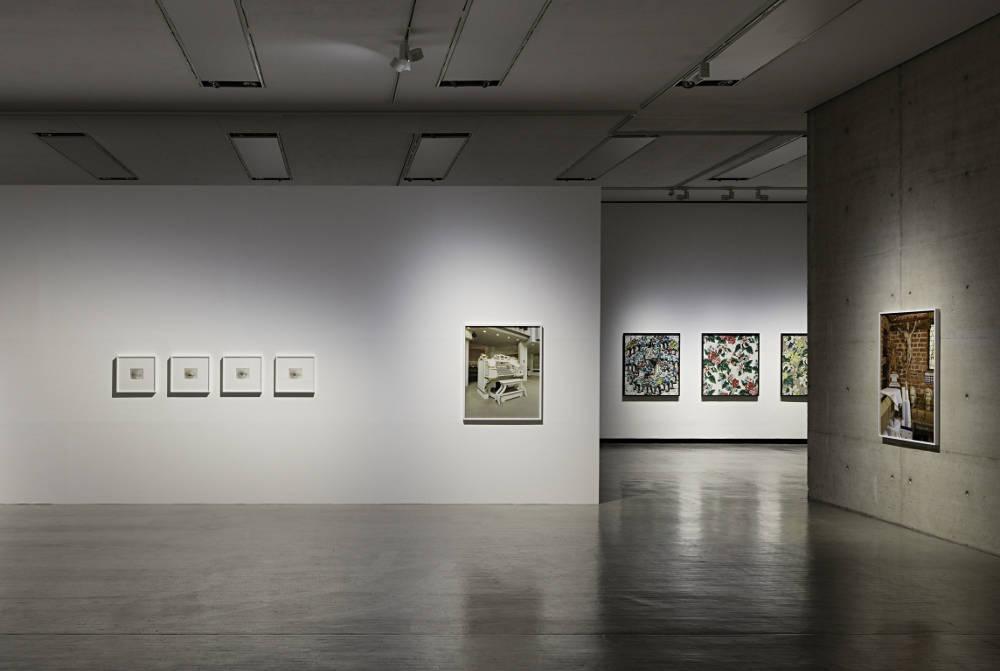 Kunsthalle Wien Museumsquartier Annette Kelm 3