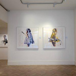 Kelly Reemtsen: Fix It @Lyndsey Ingram, London  - GalleriesNow.net