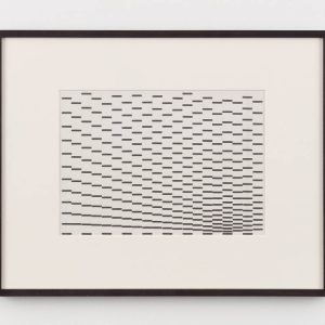 Manuel Espinosa, Black And White: Works On Paper From The 1970s @Stephen Friedman Gallery, London  - GalleriesNow.net