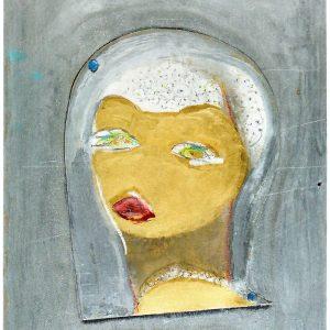 Marisa Merz @Bernier/Eliades, Athens  - GalleriesNow.net