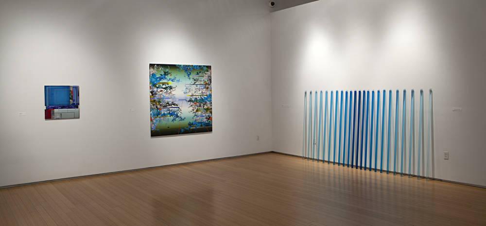 Nancy Hoffman Linda Mieko Allen 1