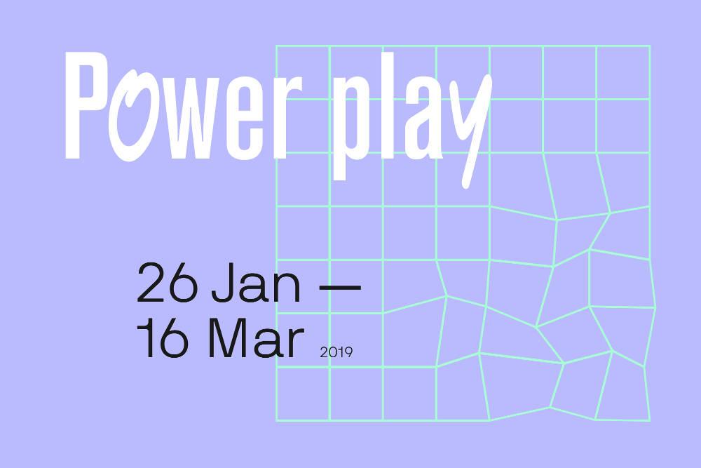 Power play delfina large
