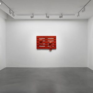 Viewing Room: Mai-Thu Perret @Simon Lee London, London  - GalleriesNow.net