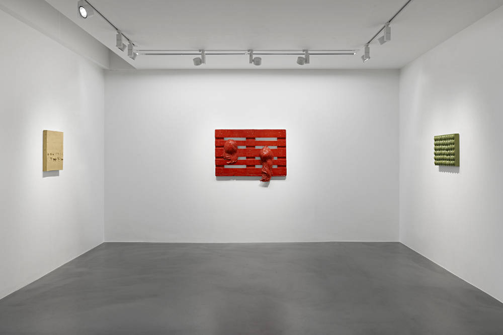 Simon Lee London Viewing Room Mai-Thu Perret 1