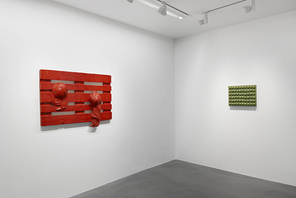 Simon Lee London Viewing Room Mai-Thu Perret 2