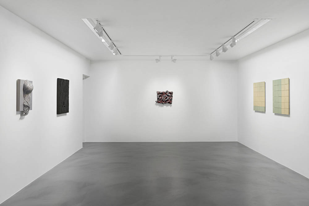 Simon Lee London Viewing Room Mai-Thu Perret 4