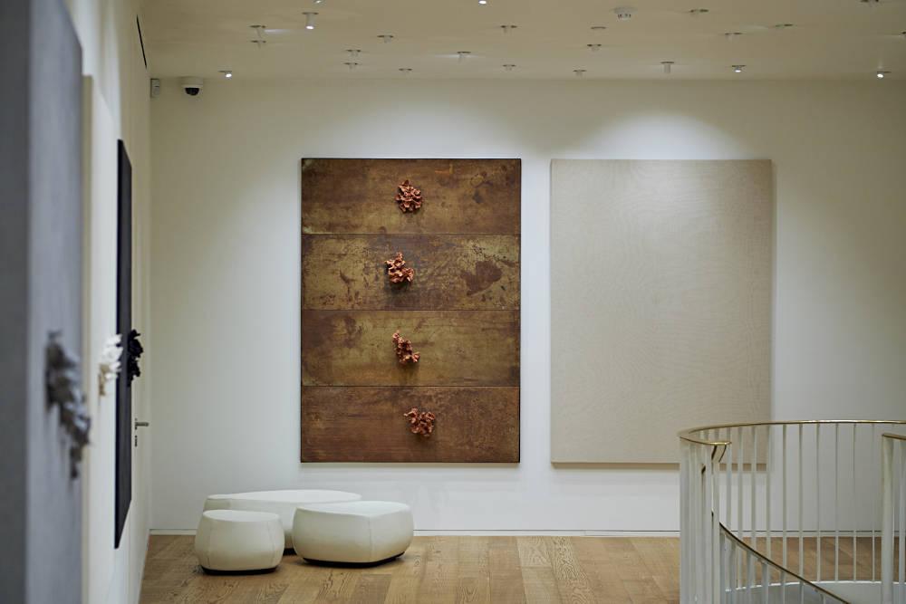 Tornabuoni Art London Carlo Rea 6