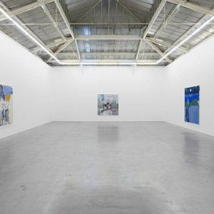 Kon Trubkovich: Minor Demons @VNH Gallery, Paris  - GalleriesNow.net