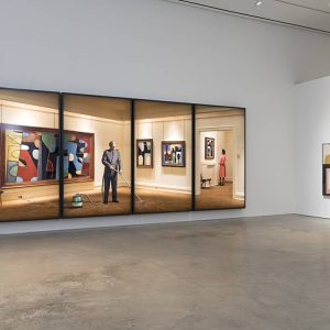 Rodney Graham @303 Gallery, New York  - GalleriesNow.net