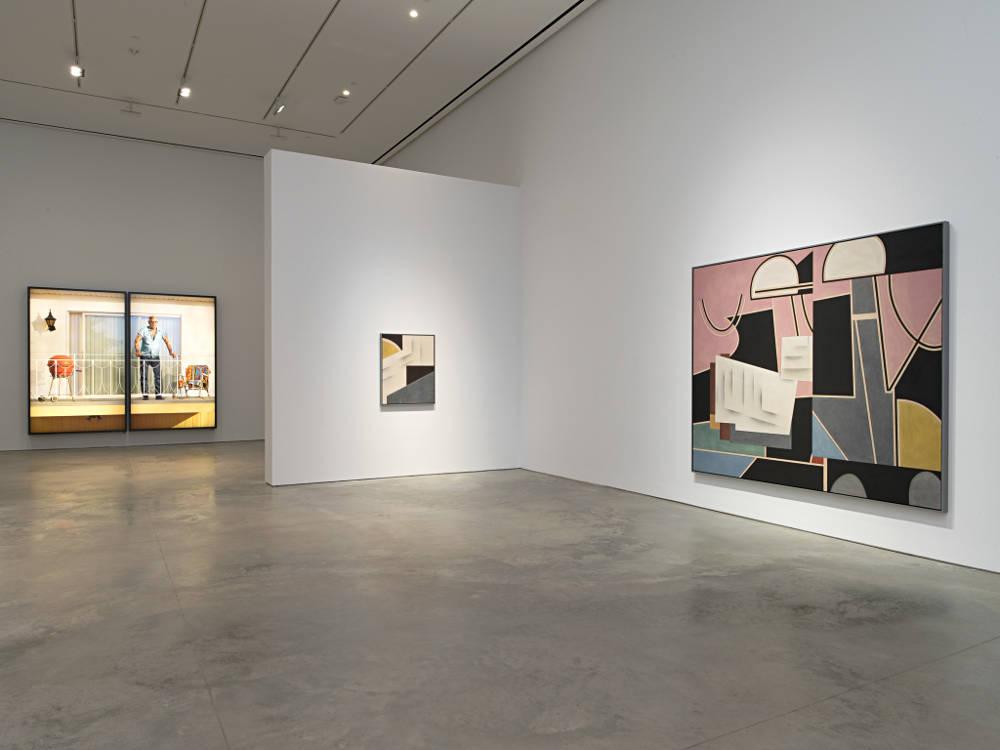 303 Gallery Rodney Graham 2