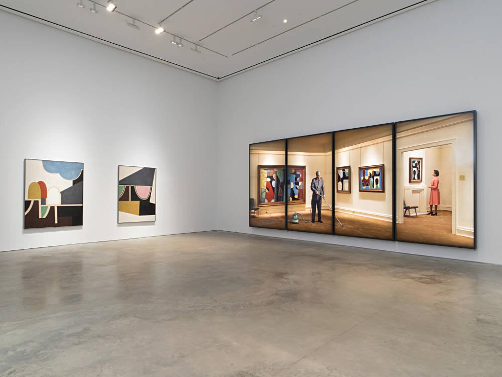 303 Gallery Rodney Graham 3