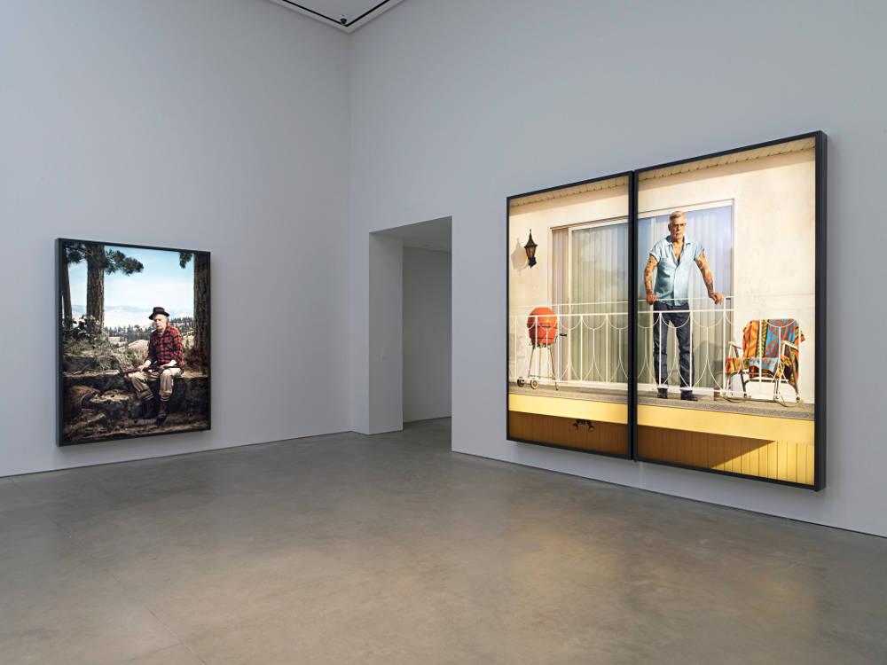 303 Gallery Rodney Graham 5