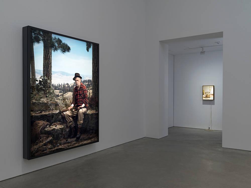 303 Gallery Rodney Graham 6