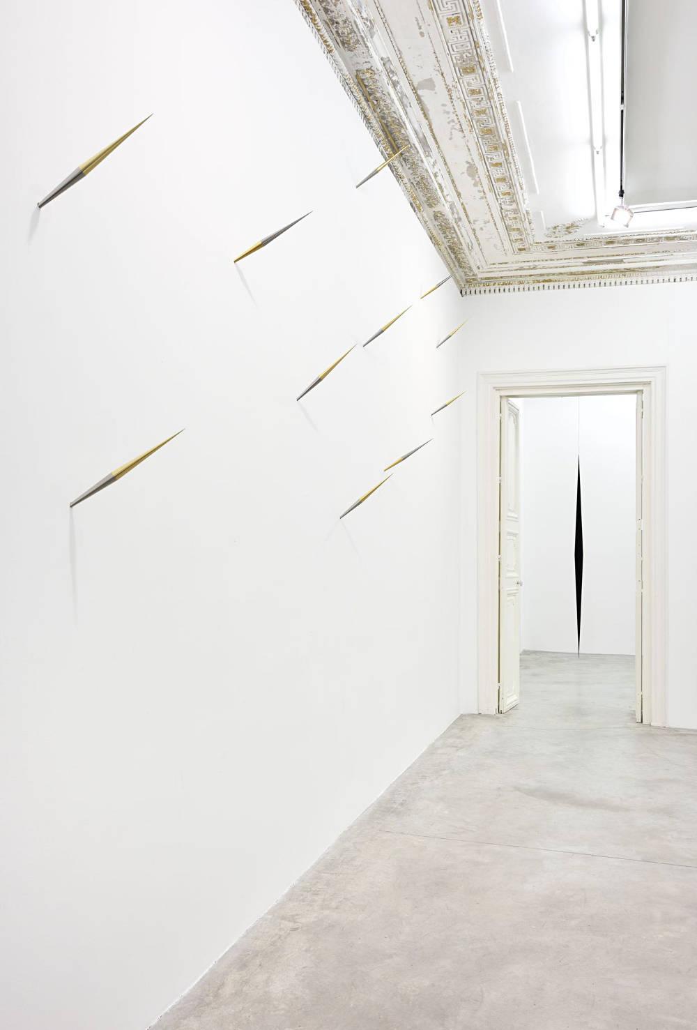 Almine Rech Paris Artur Lescher 6