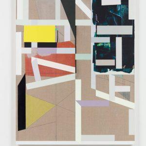 Andrew Bick: Concrete-Disco-Systems @Hales, London  - GalleriesNow.net