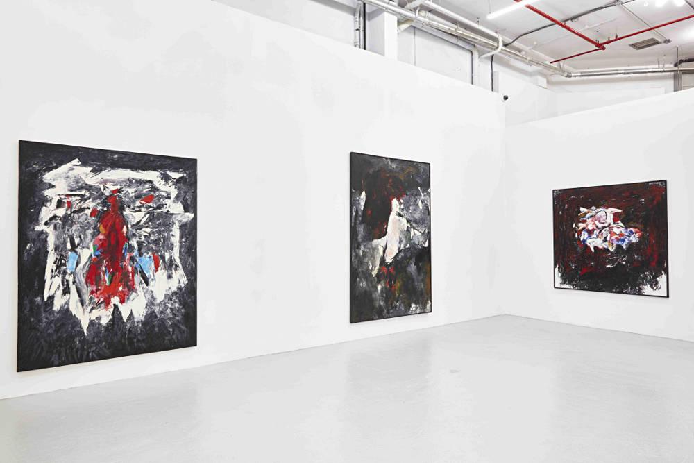 David Richard Gallery Hidden Figures 1