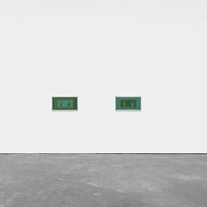 Josef Albers: Sonic Albers @David Zwirner 20th St, New York  - GalleriesNow.net