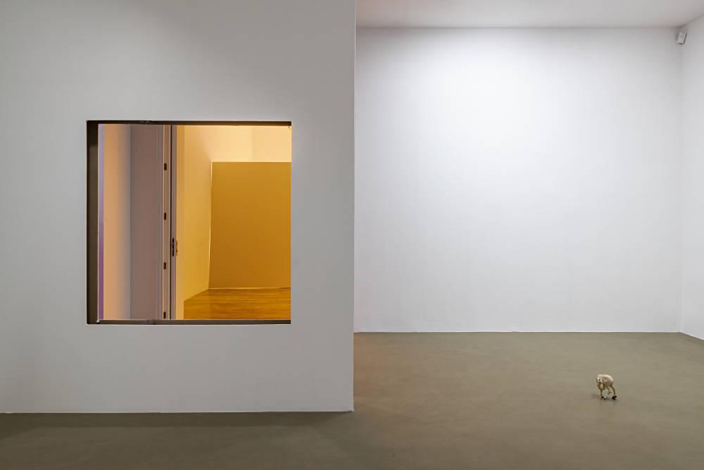 Galerie Chantal Crousel David Douard 2