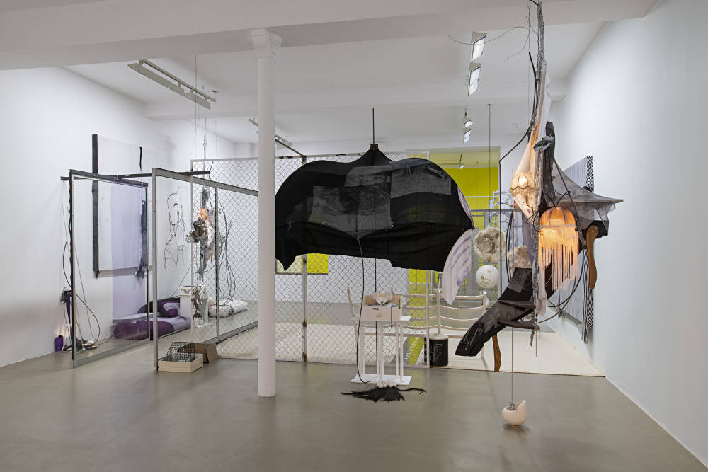 Galerie Chantal Crousel David Douard 4