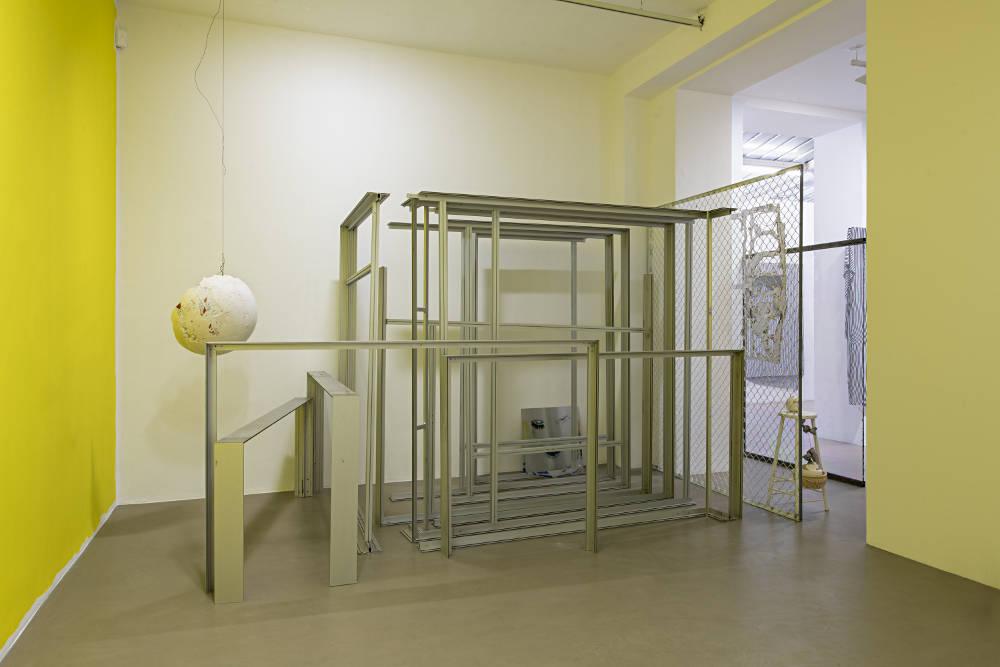 Galerie Chantal Crousel David Douard 5