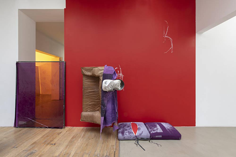 Galerie Chantal Crousel David Douard 7