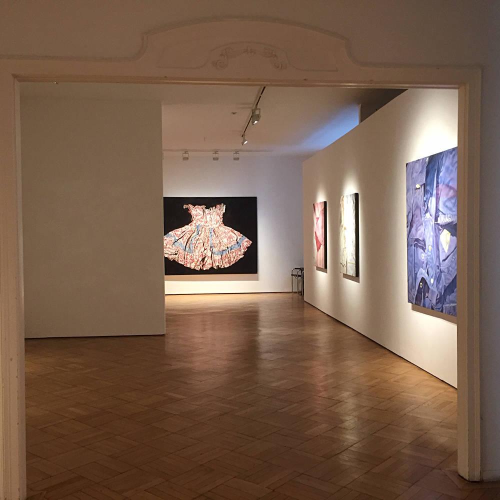 Galerie Ernst Hilger Marina Cruz 3