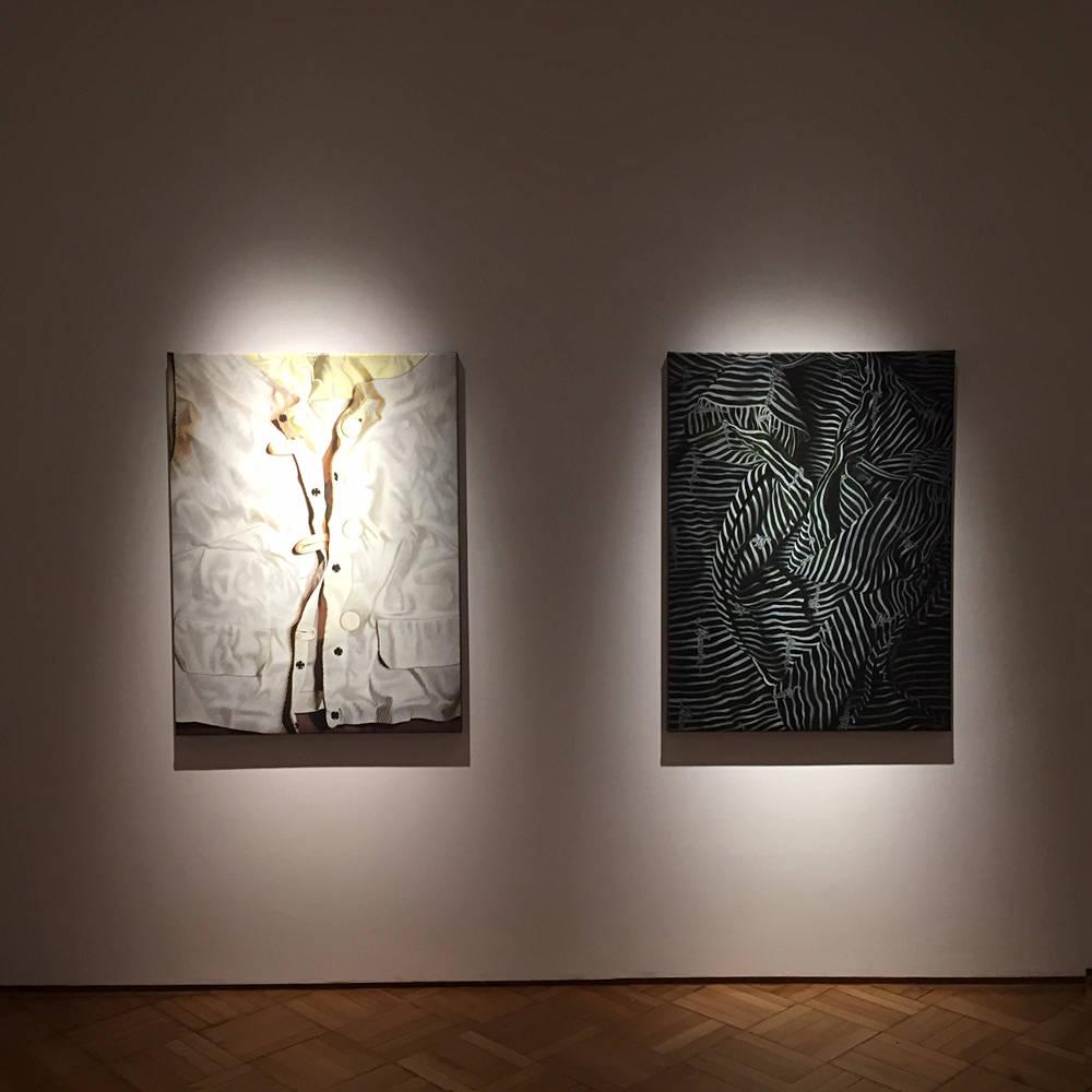 Galerie Ernst Hilger Marina Cruz 4