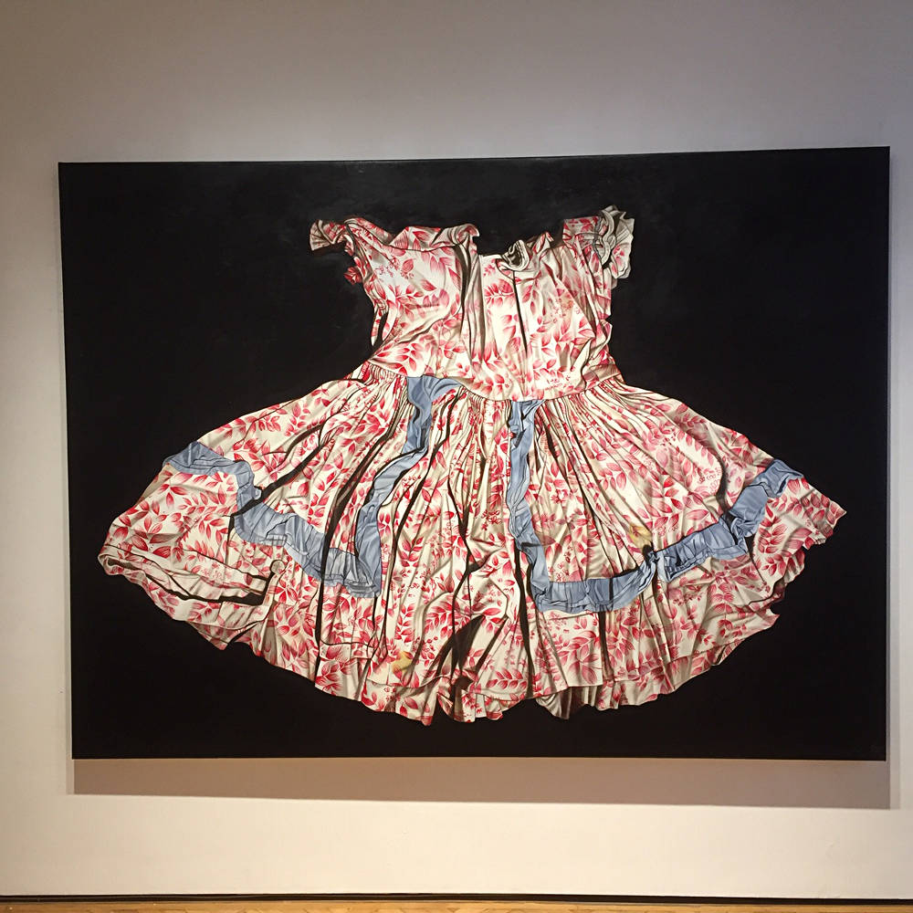Galerie Ernst Hilger Marina Cruz 5