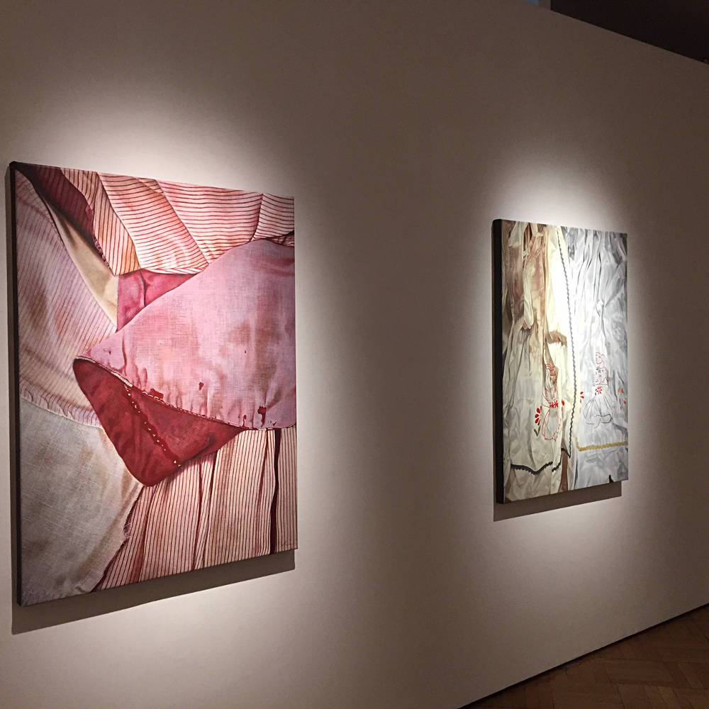 Galerie Ernst Hilger Marina Cruz 6