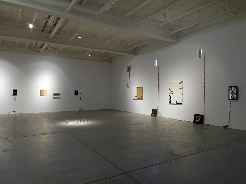 Galerie Eva Presenhuber NO THING Pope L Adam Pendleton 6