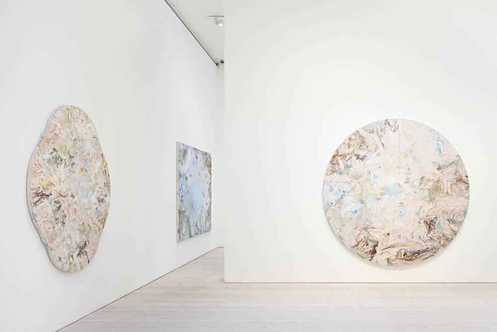 Galerie Forsblom Heikki Marila 2018 1