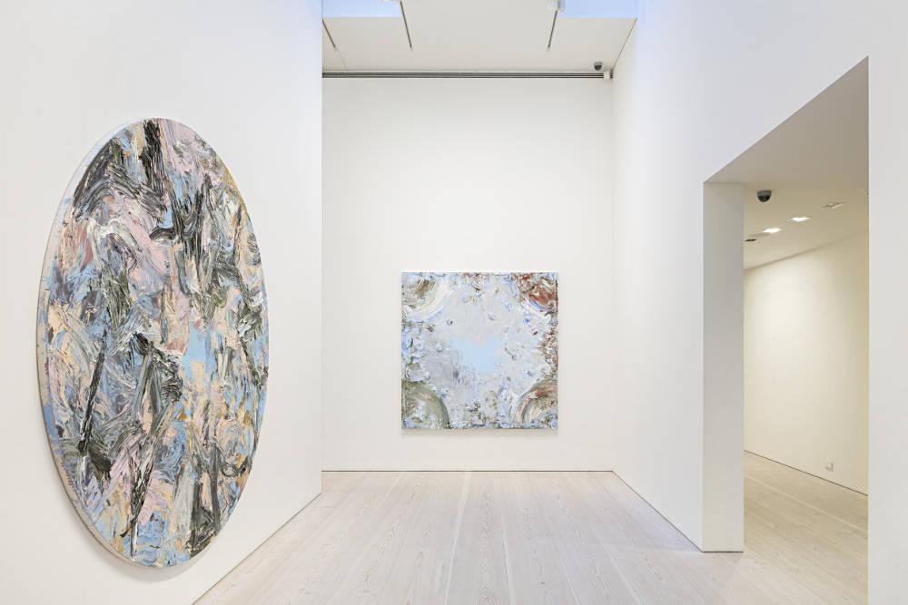 Galerie Forsblom Heikki Marila 2018 2