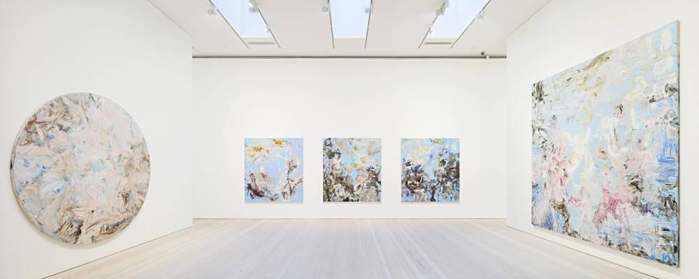 Galerie Forsblom Heikki Marila 2018 3