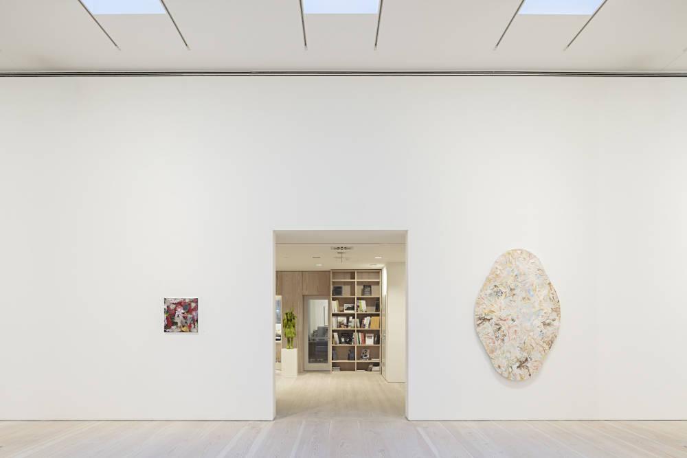 Galerie Forsblom Heikki Marila 2018 4