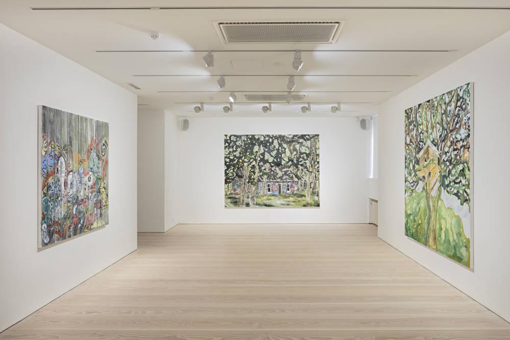 Galerie Forsblom Leena Nio 2018 3