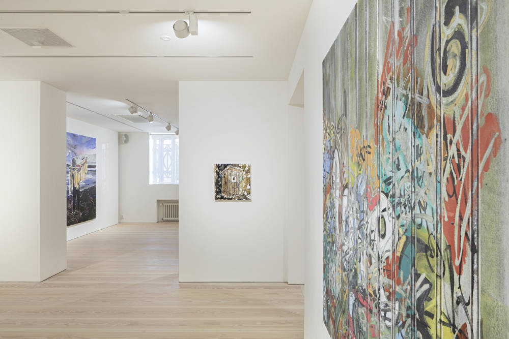 Galerie Forsblom Leena Nio 2018 4