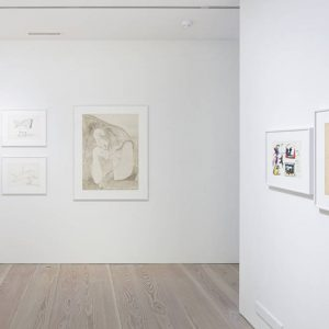 Olli Lyytikäinen: Works From 1970 To 1984 @Galerie Forsblom, Helsinki  - GalleriesNow.net