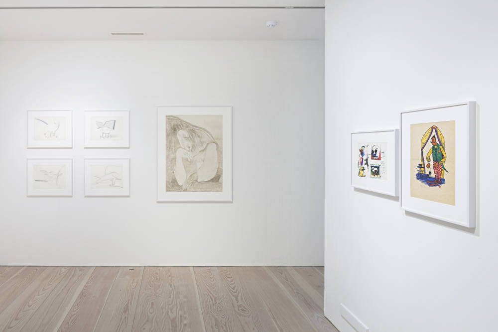 Galerie Forsblom Olli Lyytikainen 1