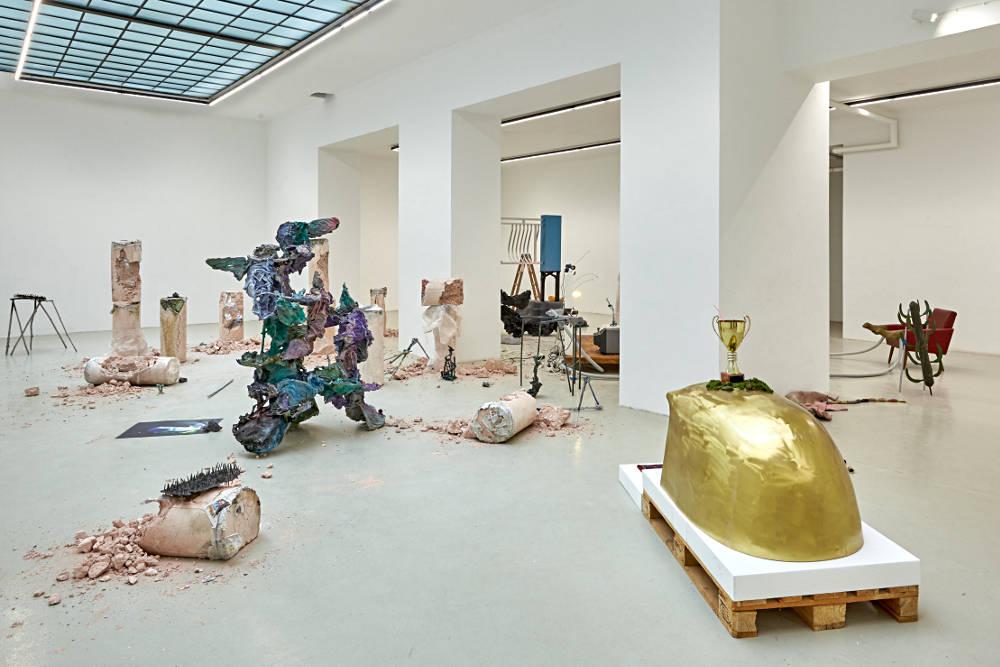 Galerie Lisa Kandlhofer Karl Karner 1