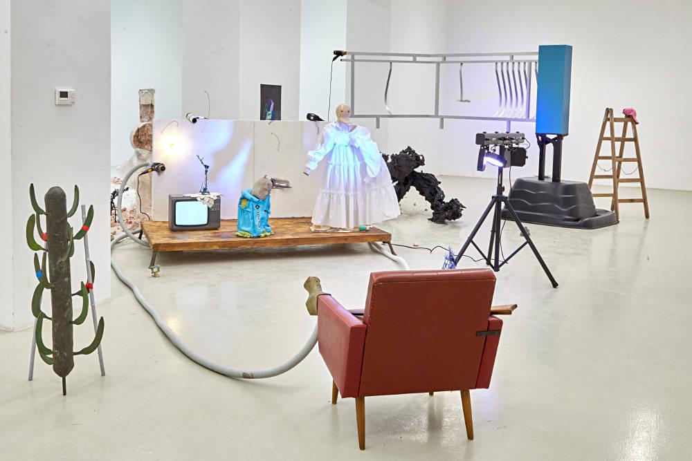 Galerie Lisa Kandlhofer Karl Karner 3