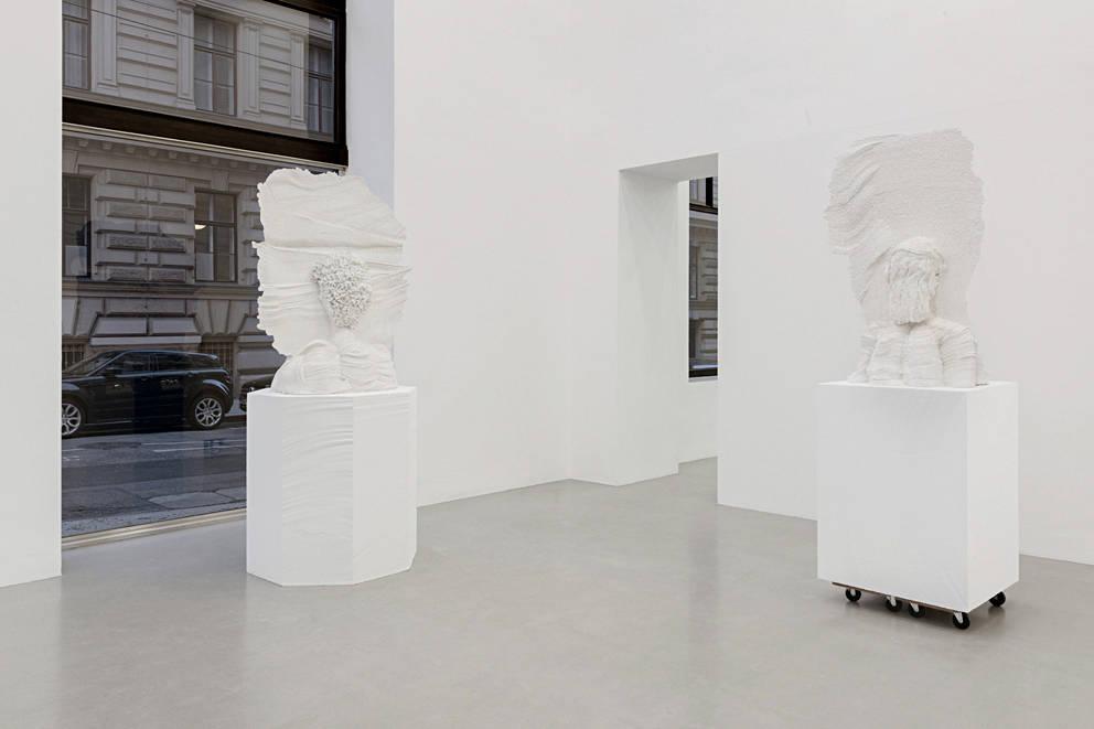 Galerie Meyer Kainer gelatin 1