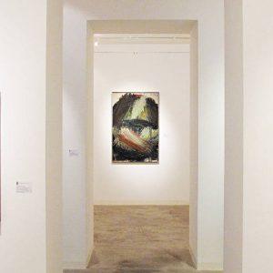 Schwerpunkt Arnulf Rainer zum 90. Geburtstag @Galerie Ruberl, Vienna  - GalleriesNow.net