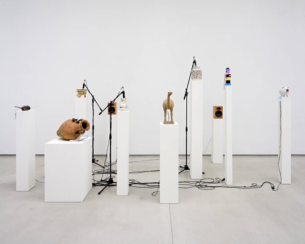 Galerie Thaddaeus Ropac Marais Oliver Beer 2