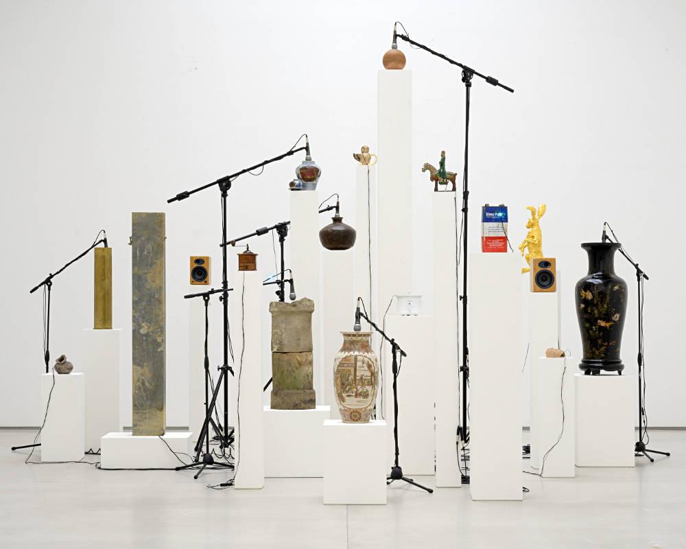 Galerie Thaddaeus Ropac Marais Oliver Beer 3