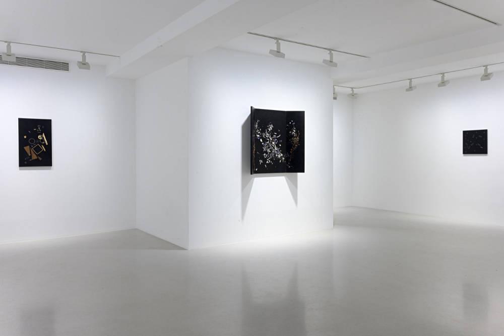 Galerie Thaddaeus Ropac Marais Oliver Beer 4