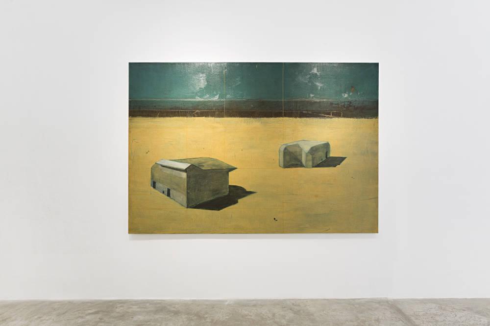 Galleria Continua Beijing Alejandro Campins 2