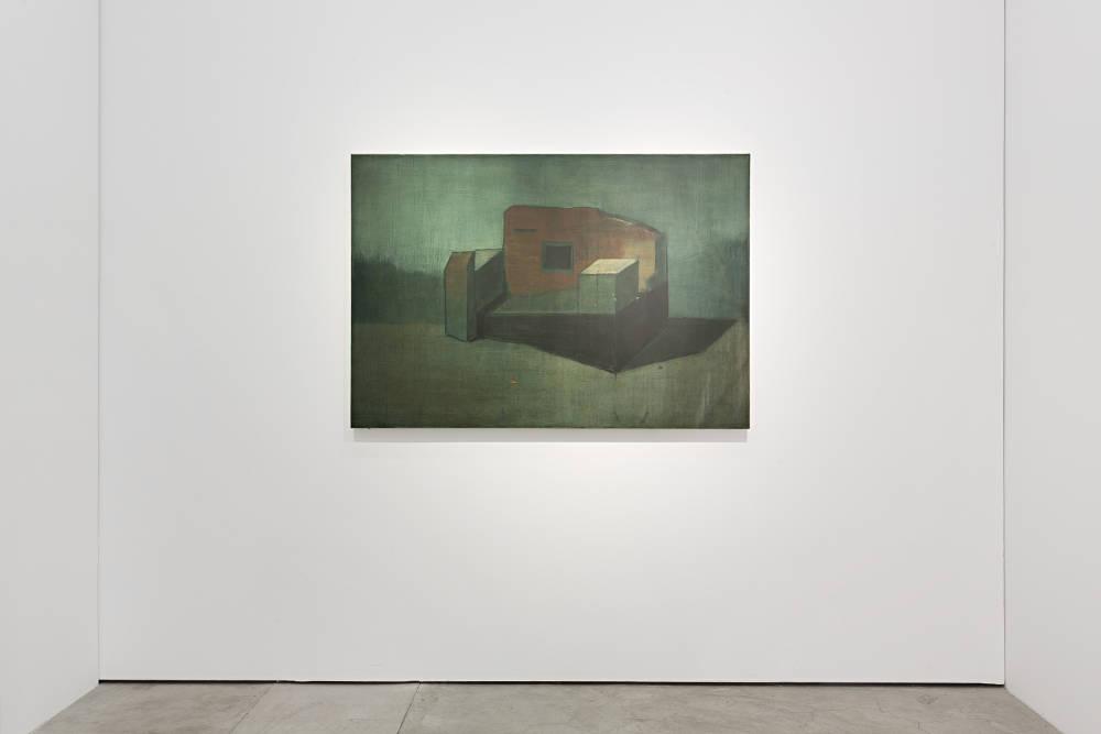 Galleria Continua Beijing Alejandro Campins 3
