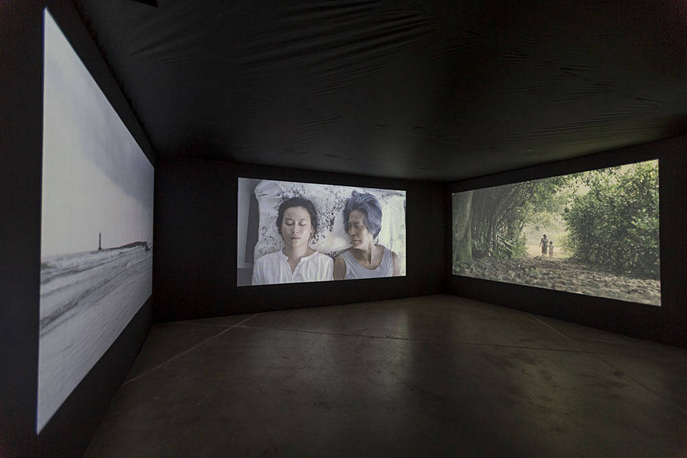 Galleria Continua Beijing InnerScapes 3